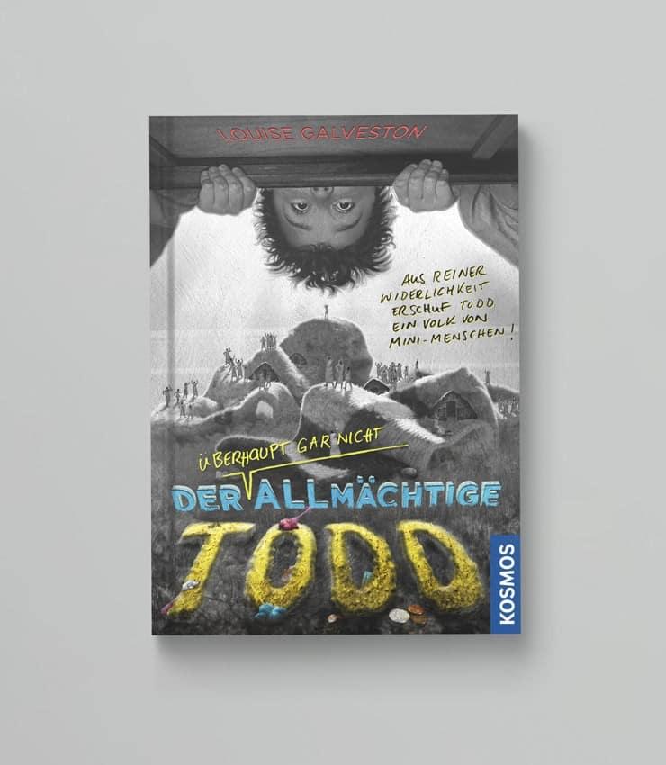 Der (überhaupt gar nicht) allmächtige Todd