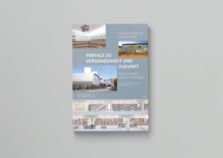 Olms Seefeldt Syré Portale Vergangenheit Zukunft Bibliotheken