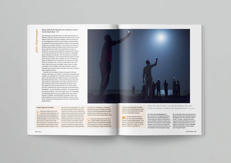 Prestel Meisterklasse Fotografie Übersetzung, Lektorat, Satz der deutschen Ausgabe, Covergestaltung