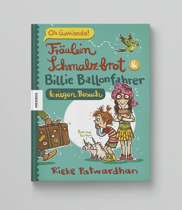 Fräulein Schmalzbrot