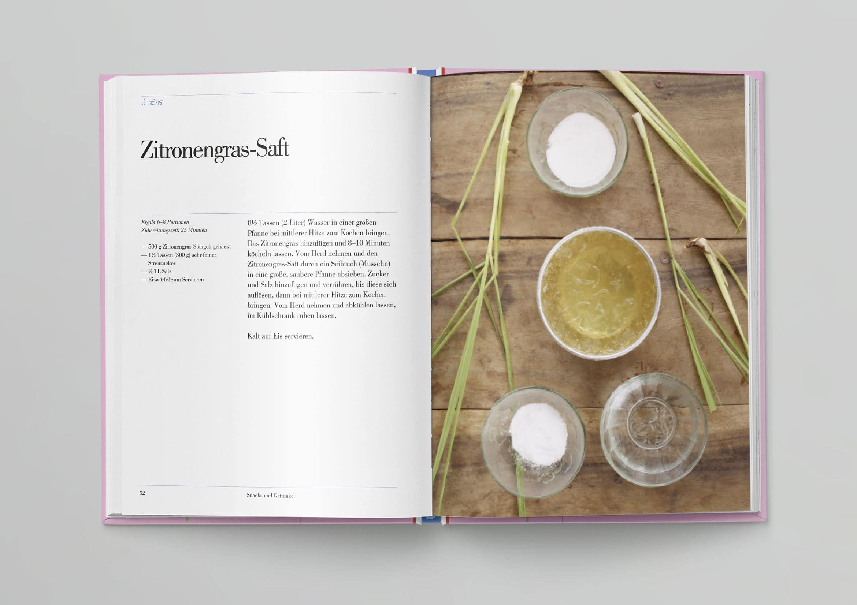 Übersetzung, Lektorat und Satz der deutschen Ausgabe