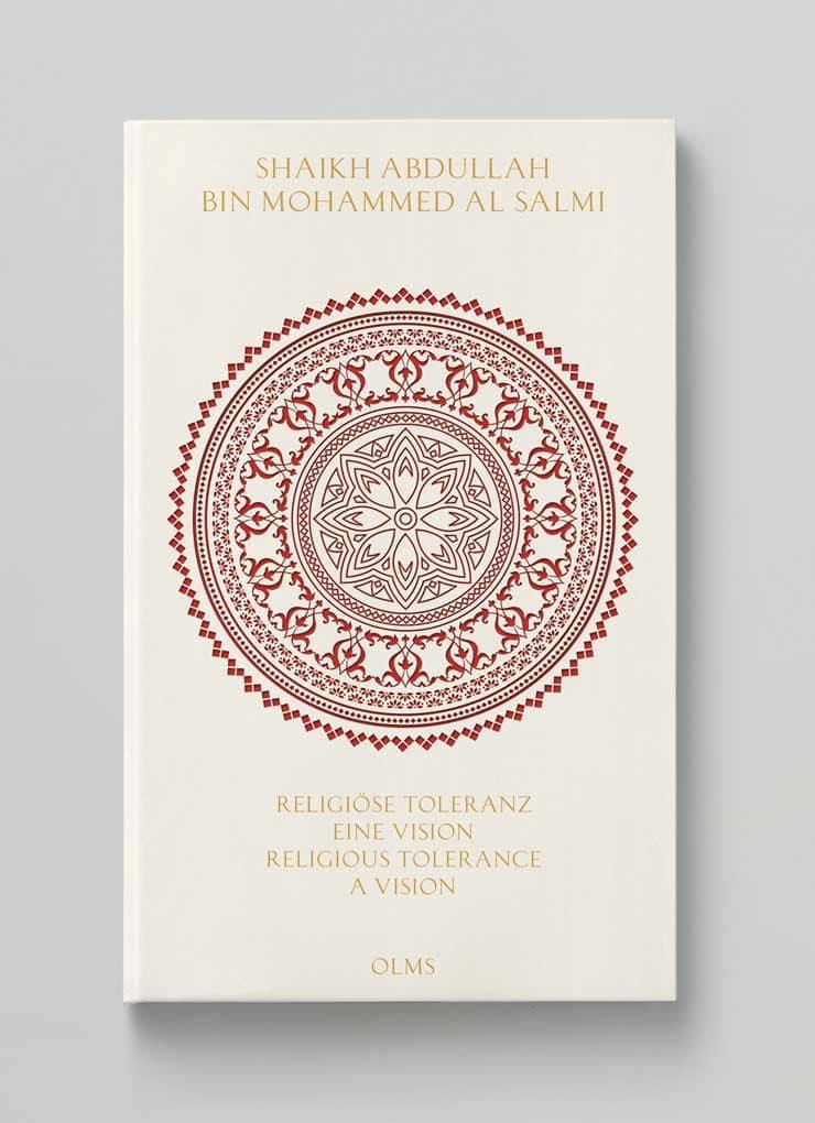 Religiöse Toleranz Georg Olms Verlag AlSalimi Thumb
