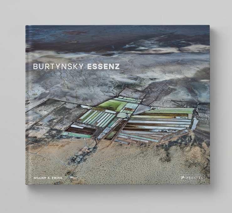 Burtynsky Essenz