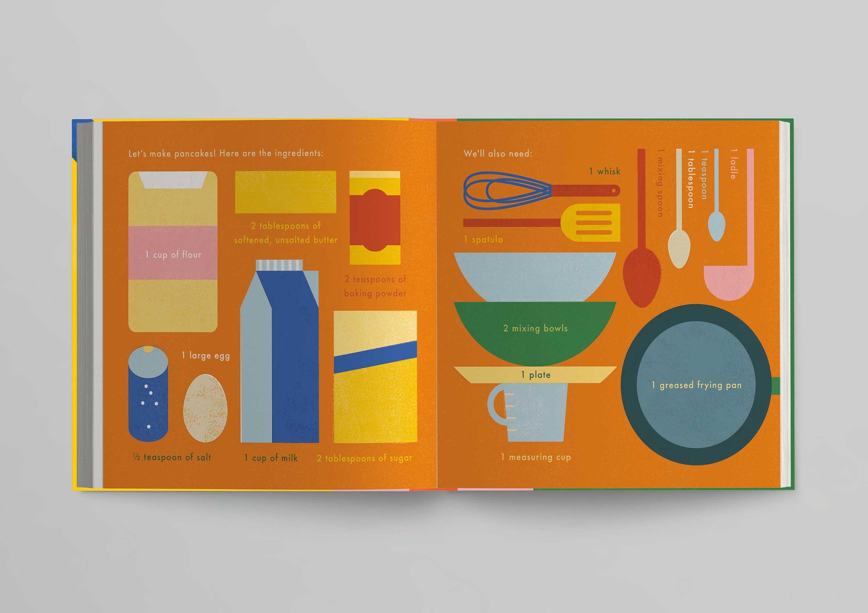 Cook in a Book Phaidon Innenseiten-02