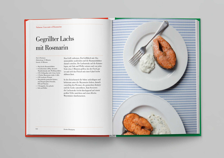 Der Silberlöffel Schnell und Einfach: Italienische Küche Phaidon Innenseiten-07