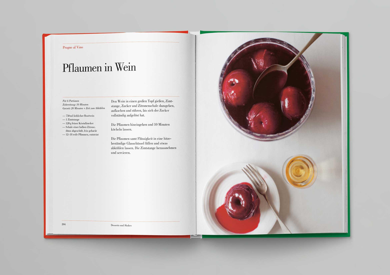 Der Silberlöffel Schnell und Einfach: Italienische Küche Phaidon Innenseiten-09