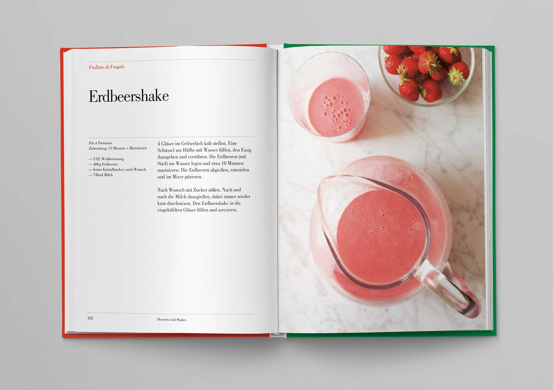 Der Silberlöffel Schnell und Einfach: Italienische Küche Phaidon Innenseiten-11
