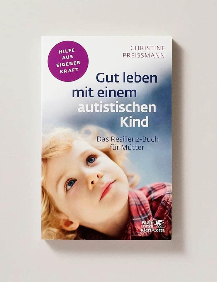 Gut leben <br>mit einem <br>autistischen Kind