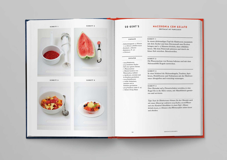 Italienische Kochschule Eiscreme Die Silberlöffel Küche Phaidon Innenseiten-03