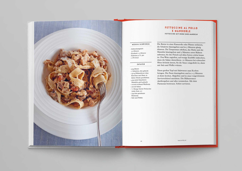 Italienische Kochschule Pasta Die Silberlöffel Küche Phaidon Innenseiten-01