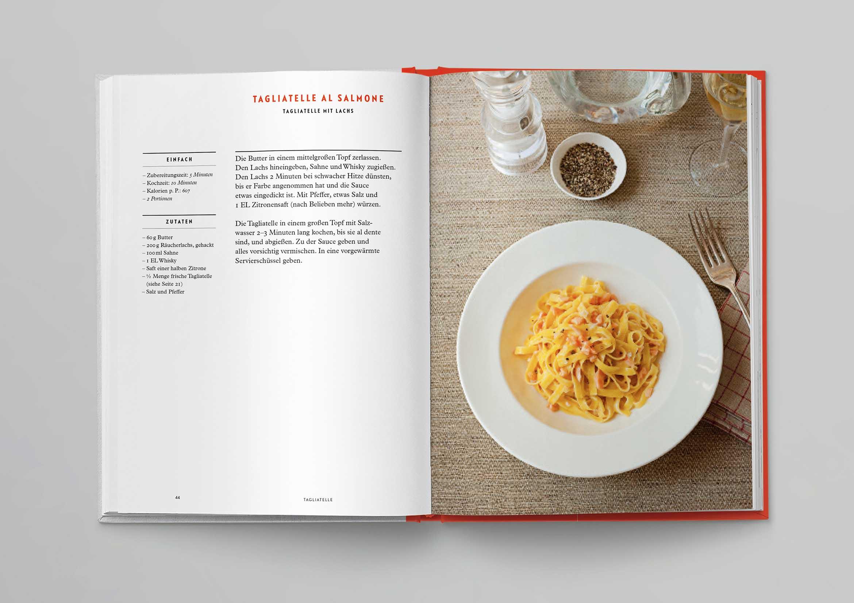 Italienische Kochschule Pasta Die Silberlöffel Küche Phaidon Innenseiten-02