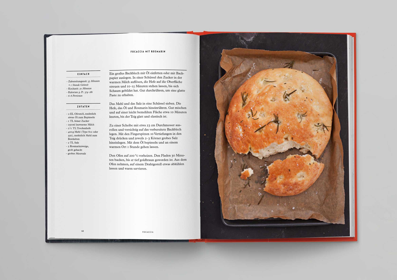 Italienische Kochschule Pizza Die Silberlöffel Küche Phaidon Innenseiten-03