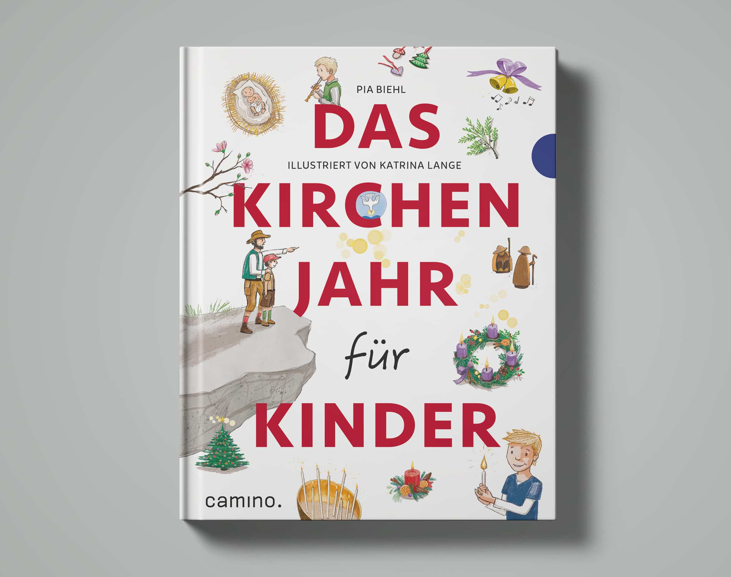 Camino_Kirchenjahr_Cover