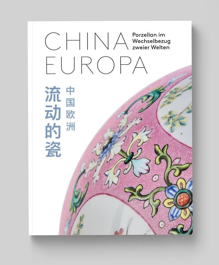 CHINA – EUROPA