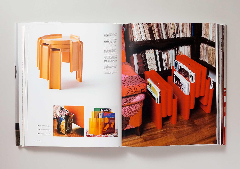 Kartell The Culture of Plastic Taschen Innenseiten-03