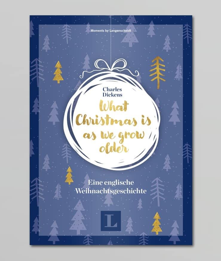Mini-Lektüre Weihnachten