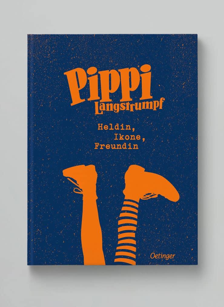 Pippi Langstrumpf – Heldin, Ikone, Freundin