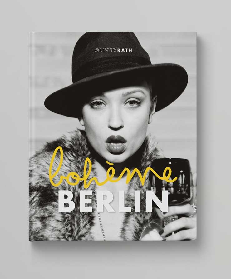 Berlin Bohème