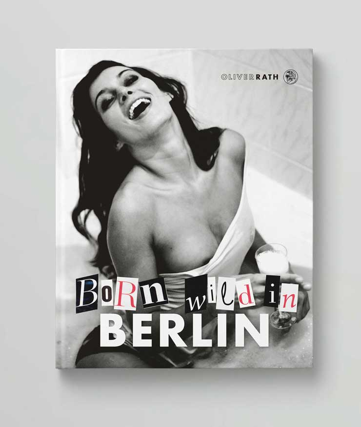 Born wild <br>in Berlin