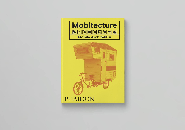 Phaidon Mobitecture Übersetzung, Lektorat und Satz der deutschen Ausgabe