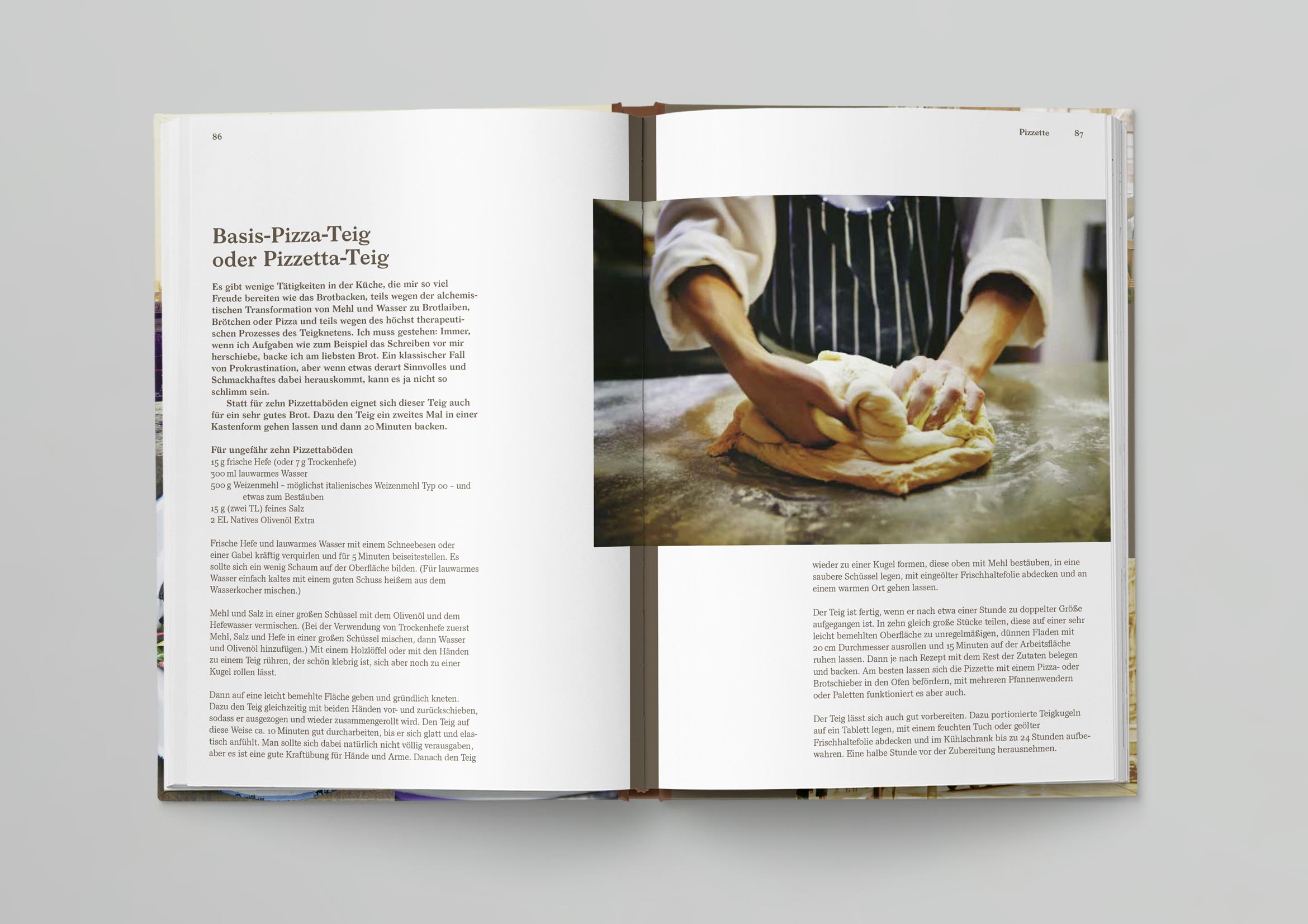 Prestel Comfort Food Mock Up IN03
