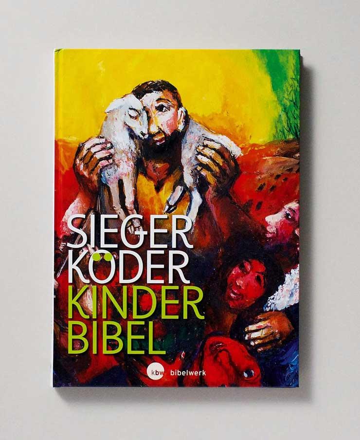 Sieger Köder Kinderbibel